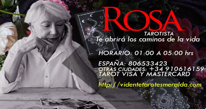 tarot Rosa